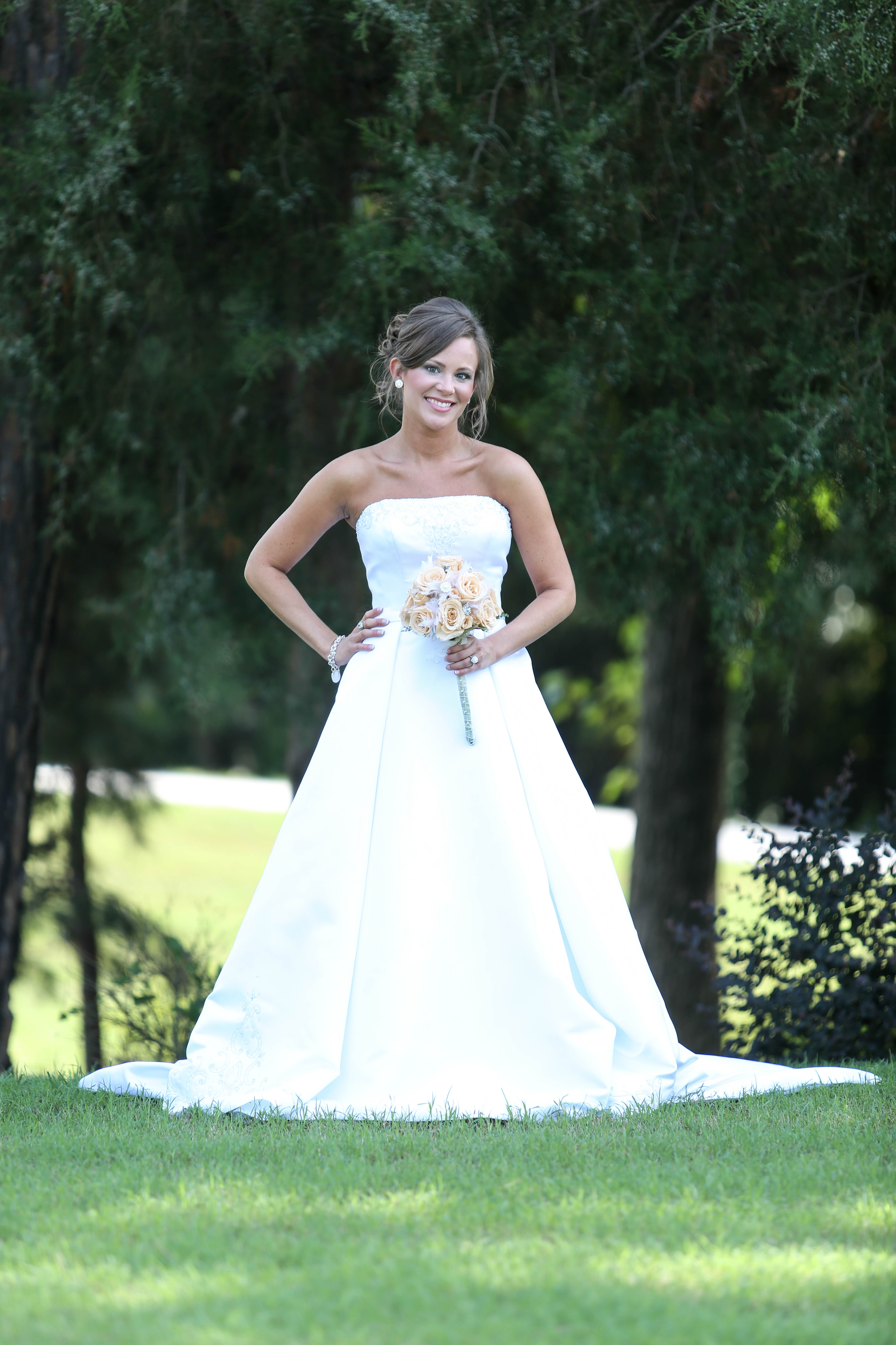 WEDDING GOWNS | Craft Dry Cleaners